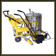 Cold piant road marking machine price