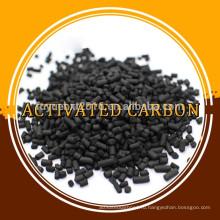 Угля на основе Столбчатых йода 900 уголь гранулированный активированный уголь