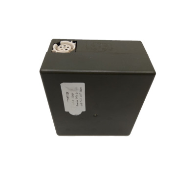 ba5590u non-rechargeable Lithium Sulfur Dioxide battery