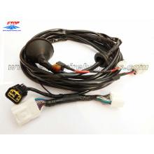 Montaje de cables de Toyota y Nissan