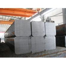 DIN 1.7225 42CrMo4, Scm440, ASTM4140 Kaltgezogener Flachstahlstab