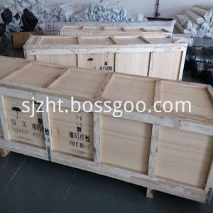 packaging of anti static belt