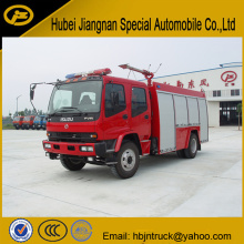 Isuzu Fire Tenders Trucks Price