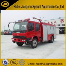 Isuzu Fire Tenders Trucks Precio