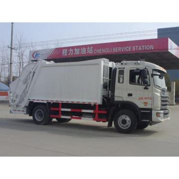 JMC 4X2/4X4 12CBM Waste Management Trucks Sale