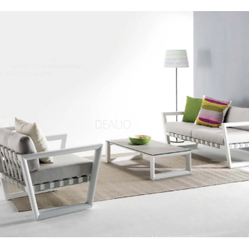 Aluminium Furniture without deformation