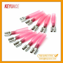 Wire Connector Heat Shrink Spade Crimp Terminal Kits