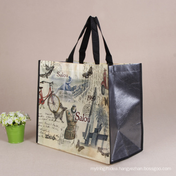 Hot Selling Product PP Woven Lamination Bag