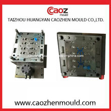 Kunststoff Injection Flap Cap Mold in China
