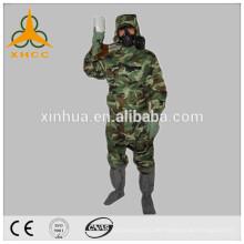 Schutzkleidung (biochemischer Anzug)