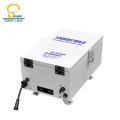 Bateria de lítio solar conveniente chinesa da luz de rua do fornecedor