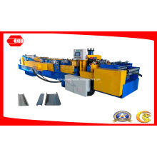 C60-250 Fully Auto Adjustment Metal Purlin Machine