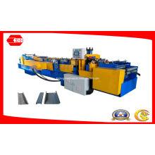 C60-250 Fully Auto Adjustment Metal Purlin Machine