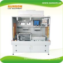 Soft to rigid LCD Laminator Laminating Machine equipment/ LCD Touch Screen Bonding Machine equipment/Iphone Samsung LCD Refurb