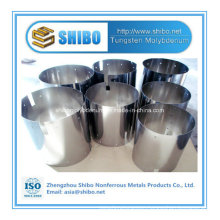 Factory Supply High Purity Molybdenum Reflection Shield for Sapphire Growing Furnace