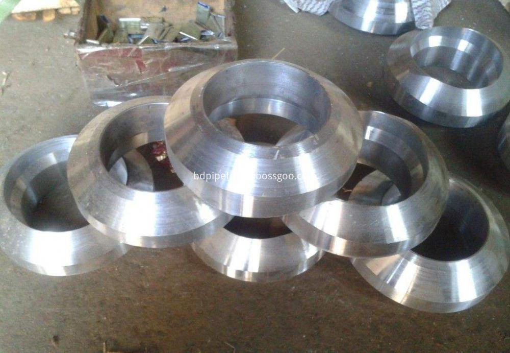 Weld Olet Fittings