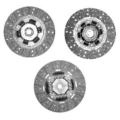 Auto Chassis Parts Auto Transmission Systems Auto Clutch Disc