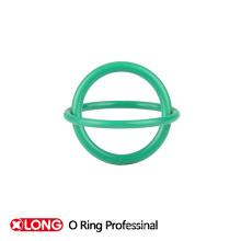 Высокая прочность на растяжение Нестандартное резиновое уплотнительное кольцо