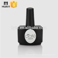 8 мл 10 мл 15 мл уникальная форма пустой лак для ногтей бутылки оптовая