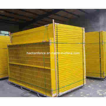Canada Temporary Fencing Panel
