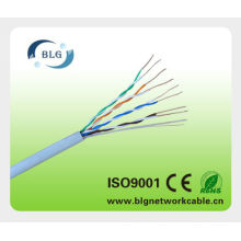 CCA Cobre OFC 4PR 24AWG Cable UTP Cat5e