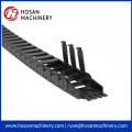 Long Service Time Bridge Cable Drag Chain