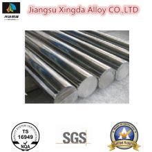 Gh3039 barra de aço inoxidável sem costura