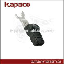Sensor de posición de árbol de levas OEM 1238915 para Opel