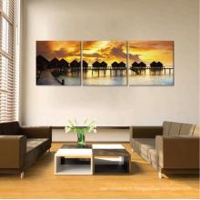 Belle impression Art Design House