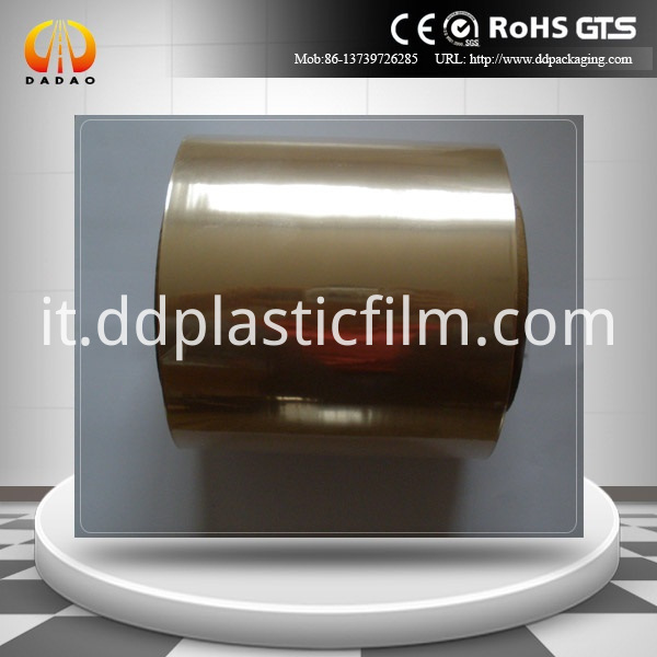 pvdc coated PET film