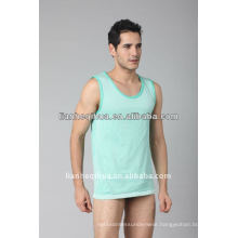 fashion men seamless sport vest