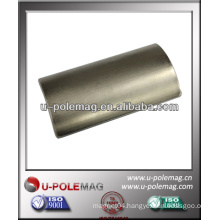 wind power motor arc neodymium magnet