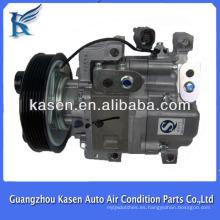 Compresor panasonic para MAZDA 6 03-08 H12AIAF4A0