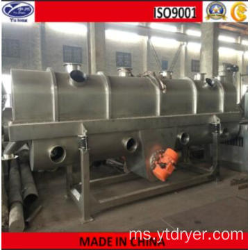 Monosodium Urate Rectilinear Vibrating Bed Dryer Fluid