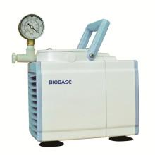 Bomba de vacío sin aceite Biobase
