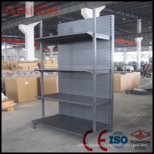 200kg Capacity Supermarket Shelving From Factory Wholesale