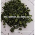 Малахитовый зеленый основных красителей зеленый 4