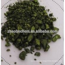 Colorantes básicos verde 4 polvo