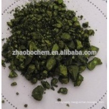 basic dyestuffs green 4 powder
