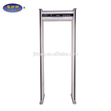 Professional choice for metal detection,Infrared ray Scanner Archway gate