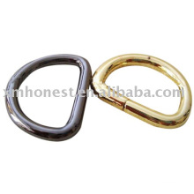 Кольцо металлическое D
