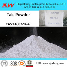 Talc Powder Paint Industry Use