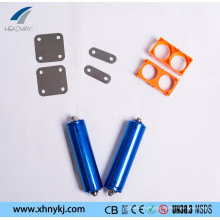 Célula de bateria recarregável 40152S-15Ah 3.2V LiFePO4 para UPS