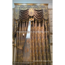 2015 china wholesale ready made curtain,church curtains decoration