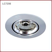 Osram 1W LED Puck Light/ Cabinet Light (LC7256)