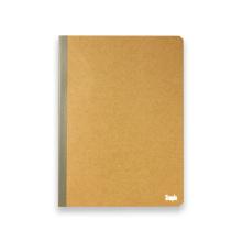 Libro de ejercicios personalizado de encargo del cuaderno de escuela impresión de papelería