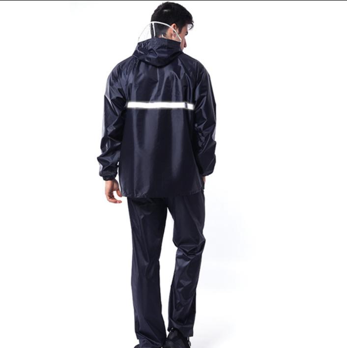 Raincoat Set 9