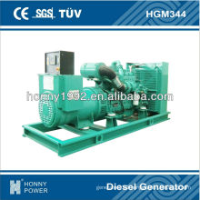 312.5KVA Googol 60Hz power generation, HGM344, 1800RPM