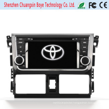 Car GPS Navigation for Toyota Vios 2014 DVD Player