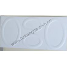 Painel em PVC embutido (Y-38)